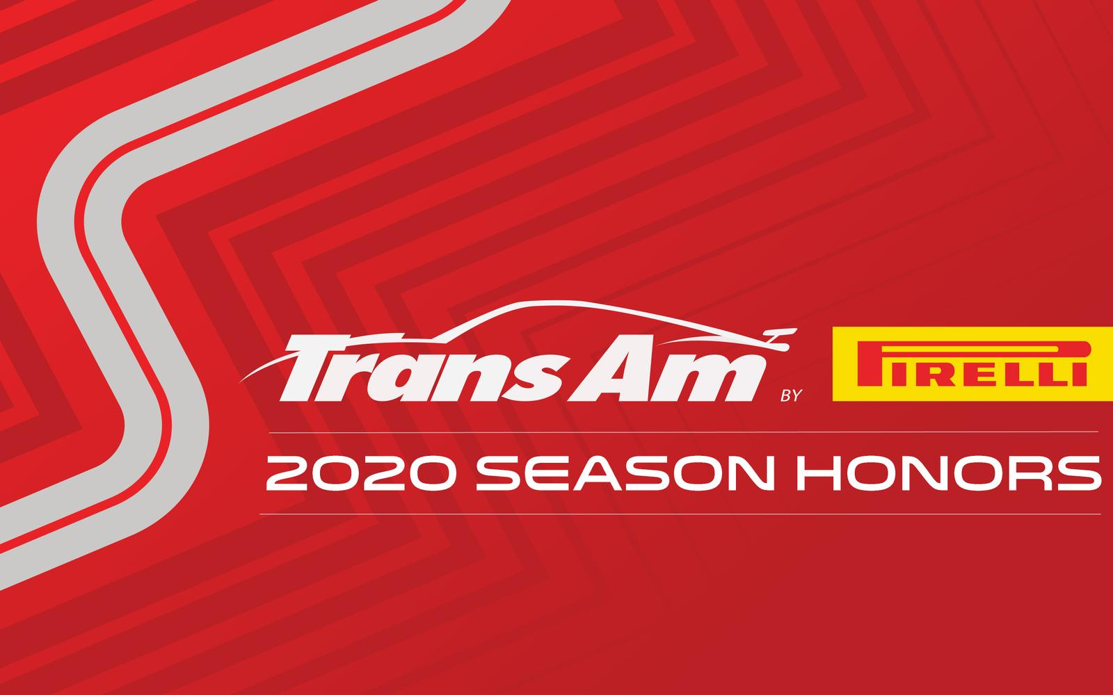 Trans Am Virtual Honors Ceremony Recognizes Top Drivers from Home