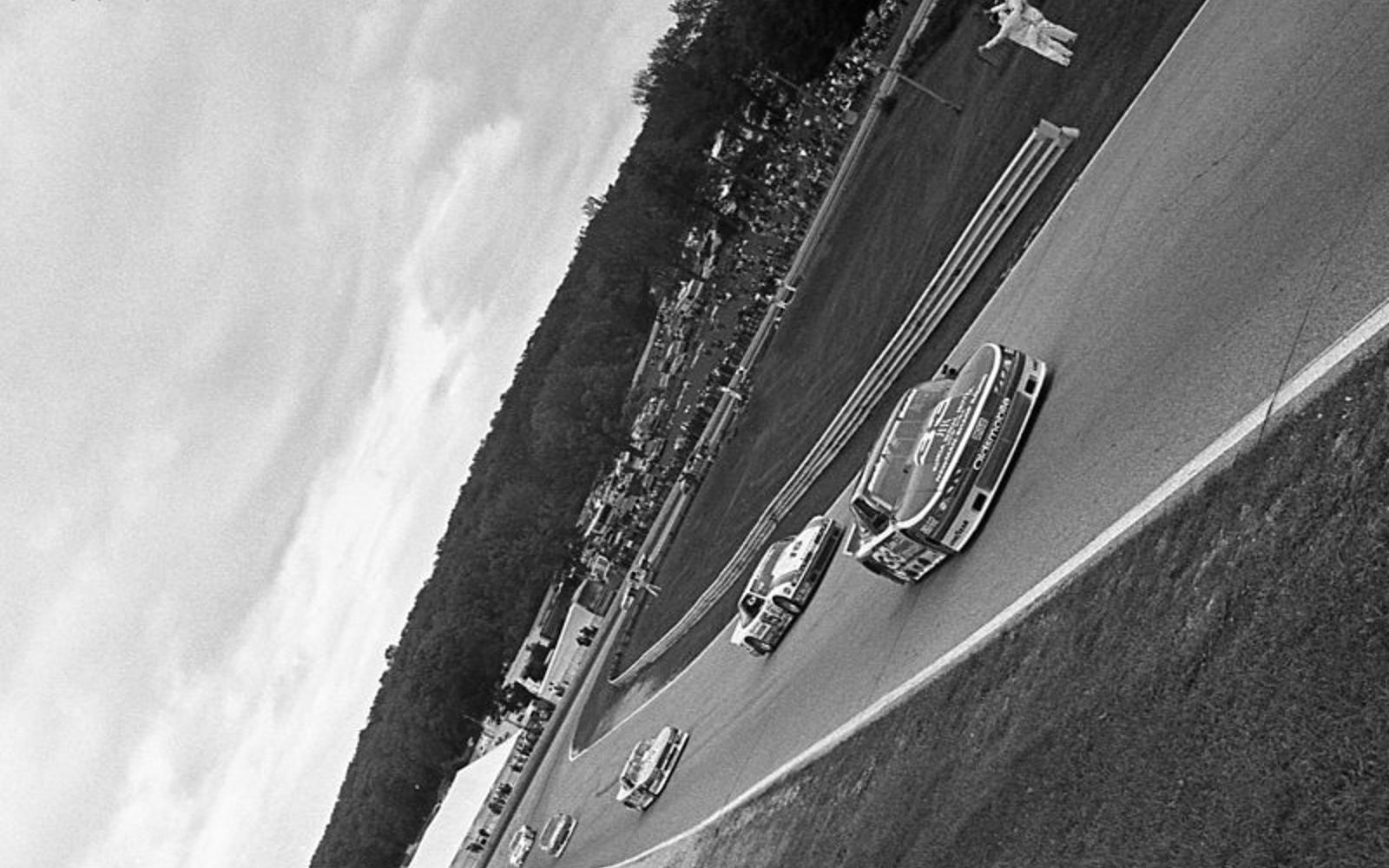 Trans Am Series by Pirelli Has Long History with Road America