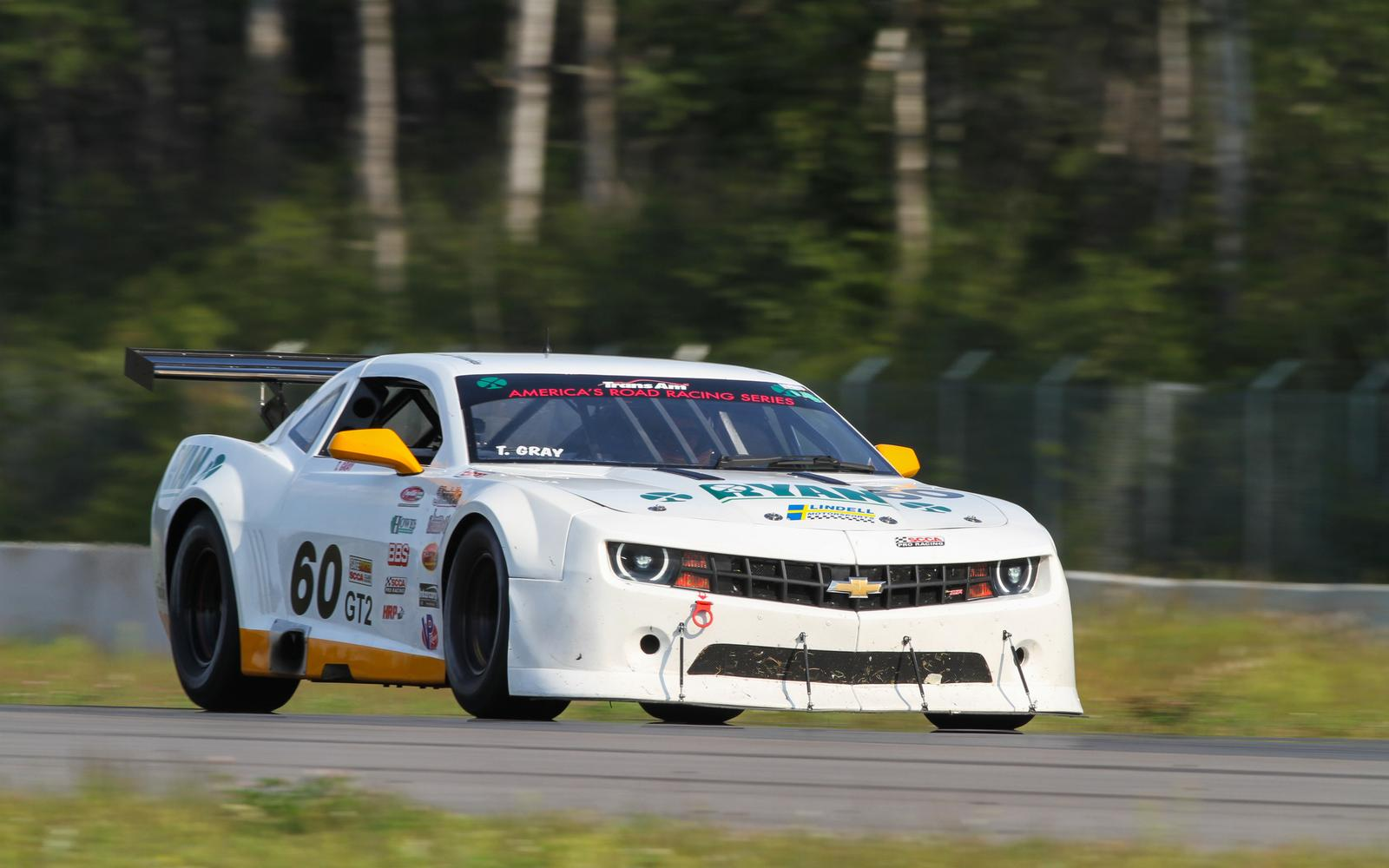 Trans Am announces Ryan Companies Independence Day Classic
