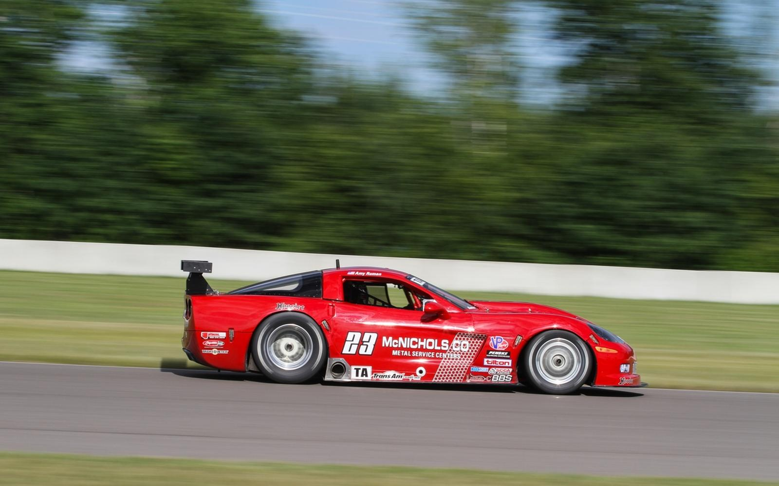 Ruman Retains TA Class Championship Points Lead After Frustrating 9th Place Finish at Brainerd, MN