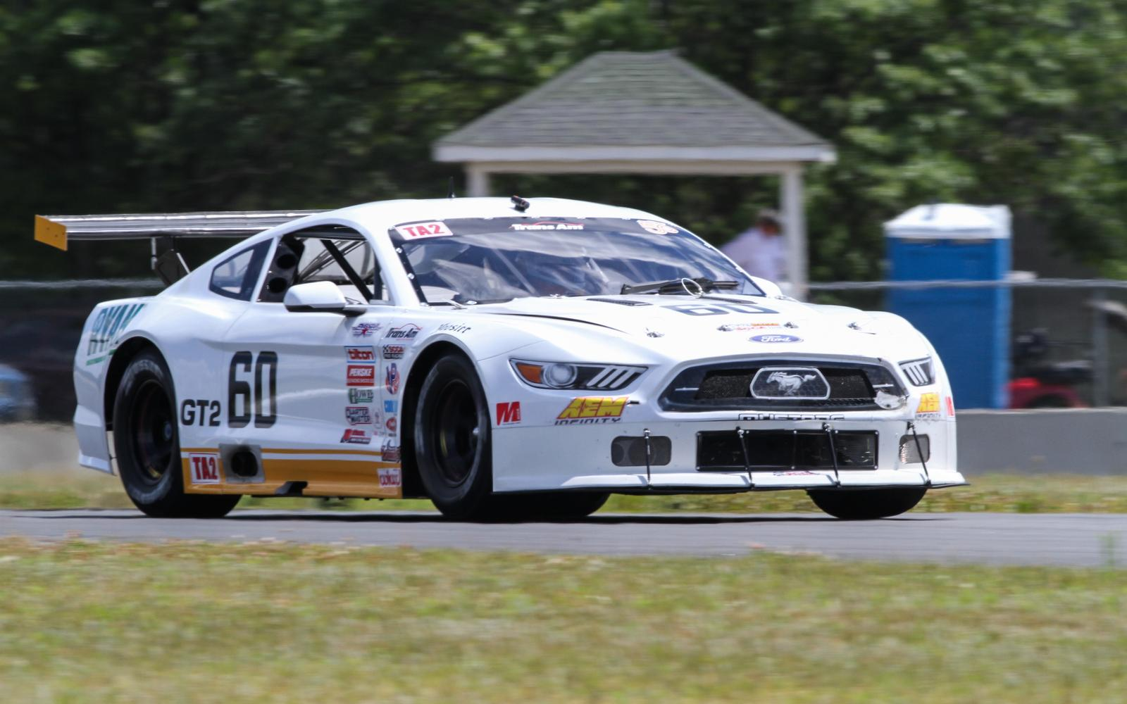 Trans Am Series ready for Brainerd challenge, Ryan Companies Independence Day Classic