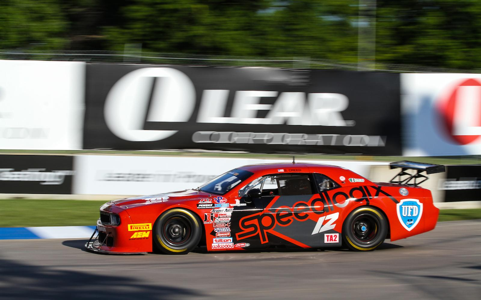 Shannon Ivey set for TA2, Trans Am, debut with Stevens-Miller Racing