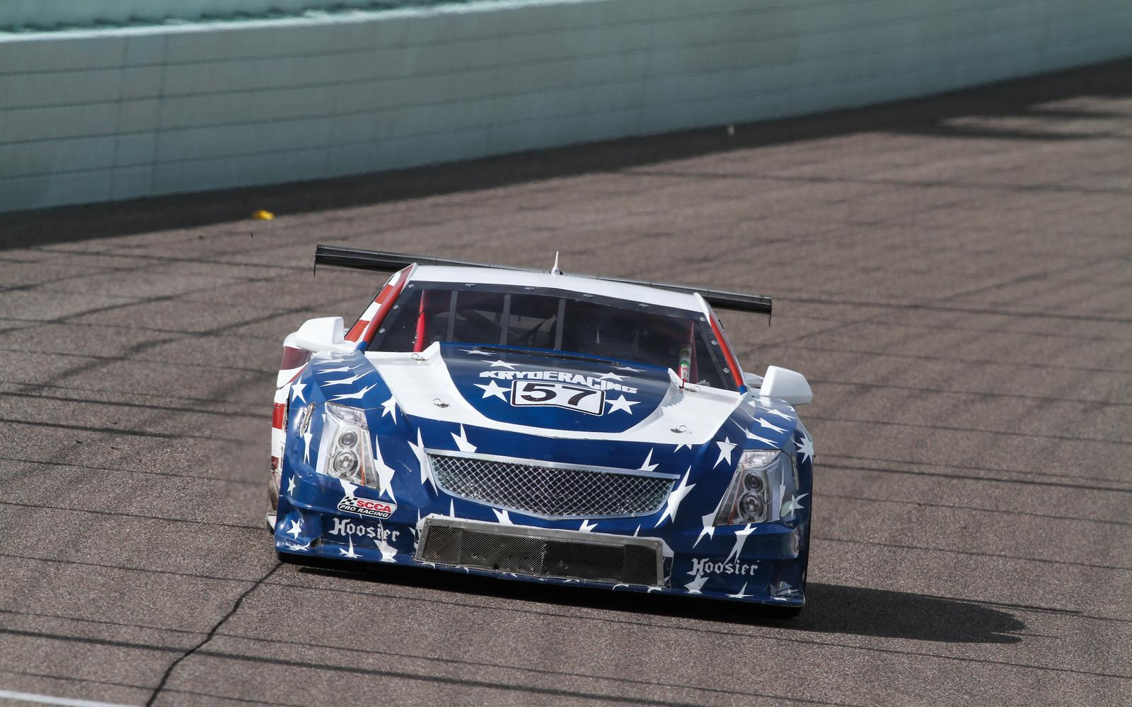 FanRag: Trans Am added to Super 7 Sweep fantasy racing
