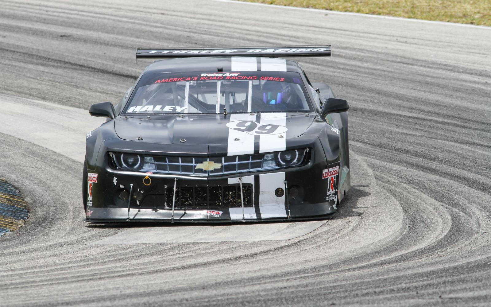Mike Cope adds young talent to Lime Rock roster