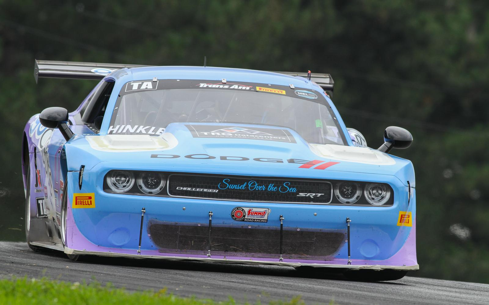 American V8 Road Racing Launches Trans Am Contingency Program for 2018