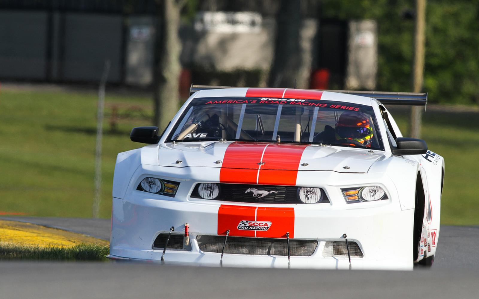 Tony Ave Returns to Home Turf at Road America with Tony Ave Racing and Ave Motorsports