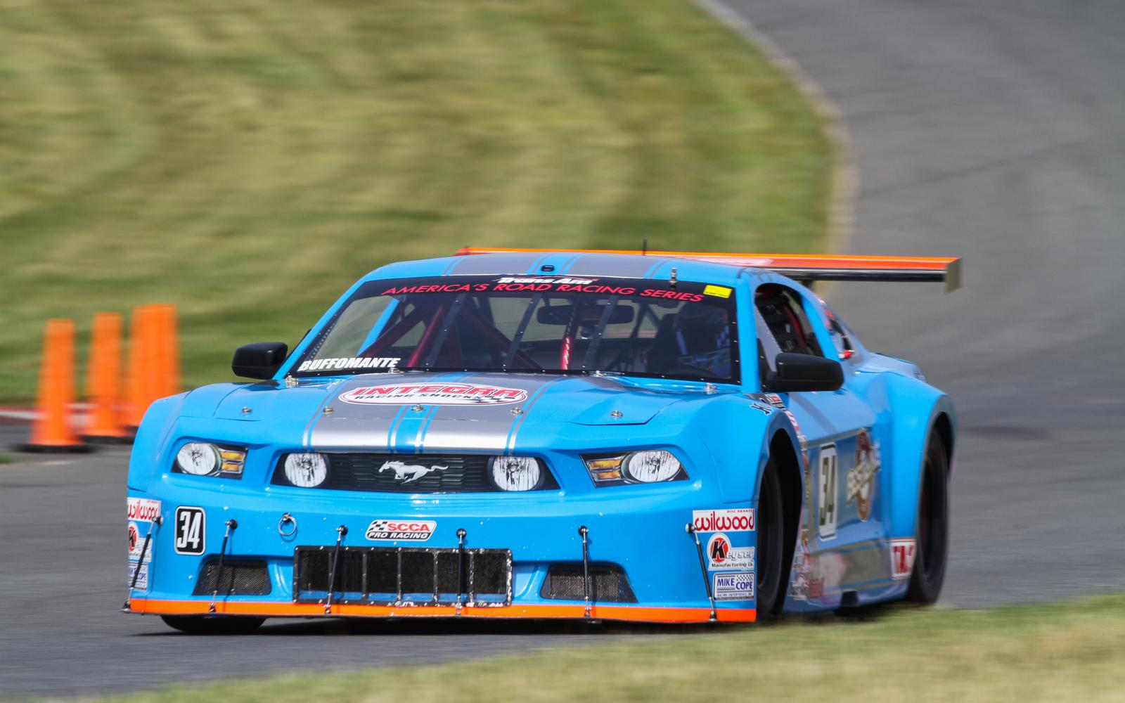 Mike Cope ready to rebound at Brainerd International Raceway