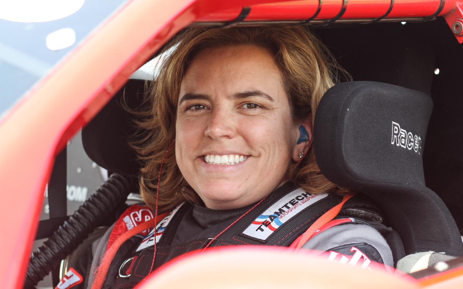 Ruman Set to Once More Defend Trans Am Crown