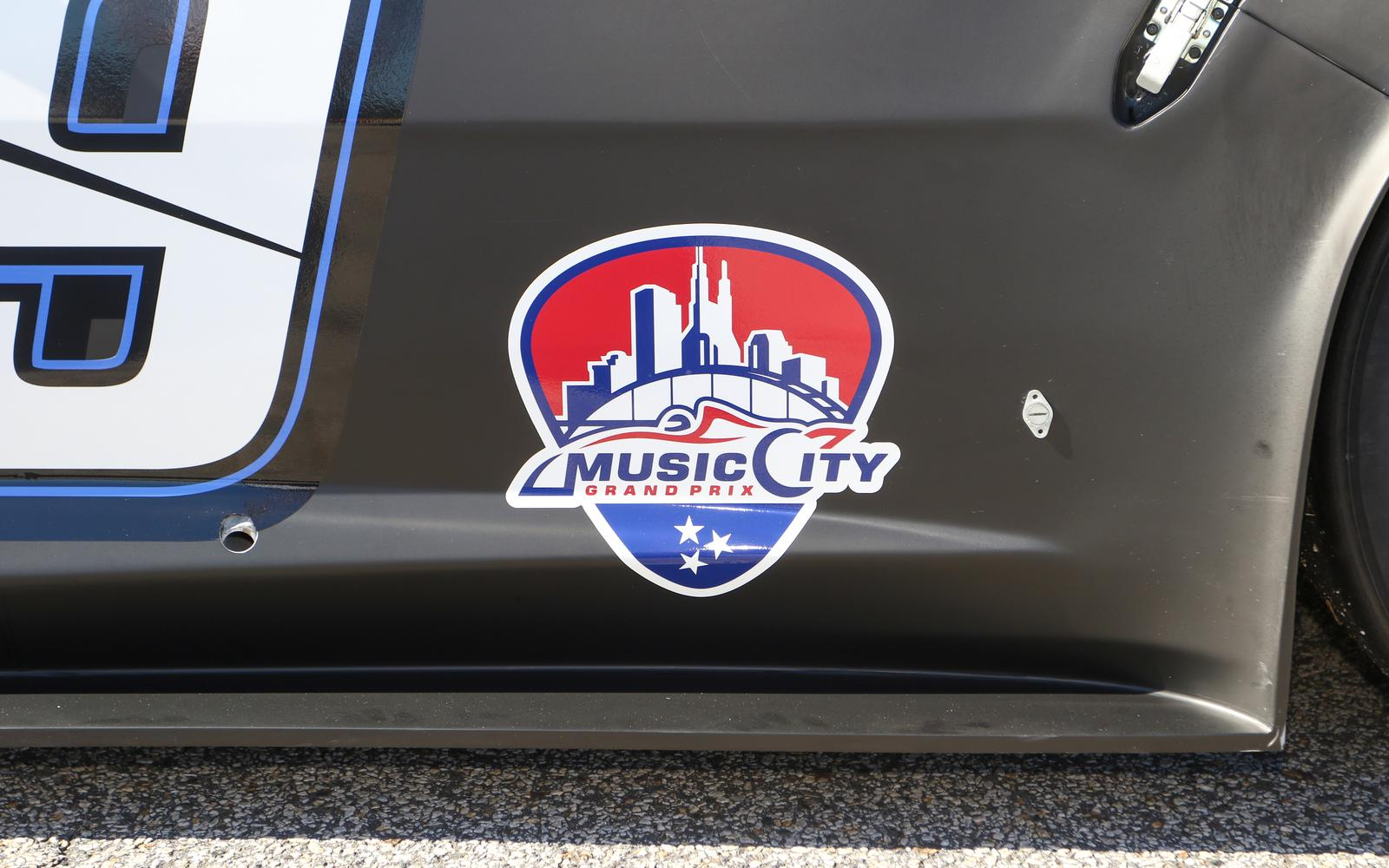 TRANS AM SERIES RACES INTO NASHVILLE FOR THE MUSIC CITY GRAND PRIX