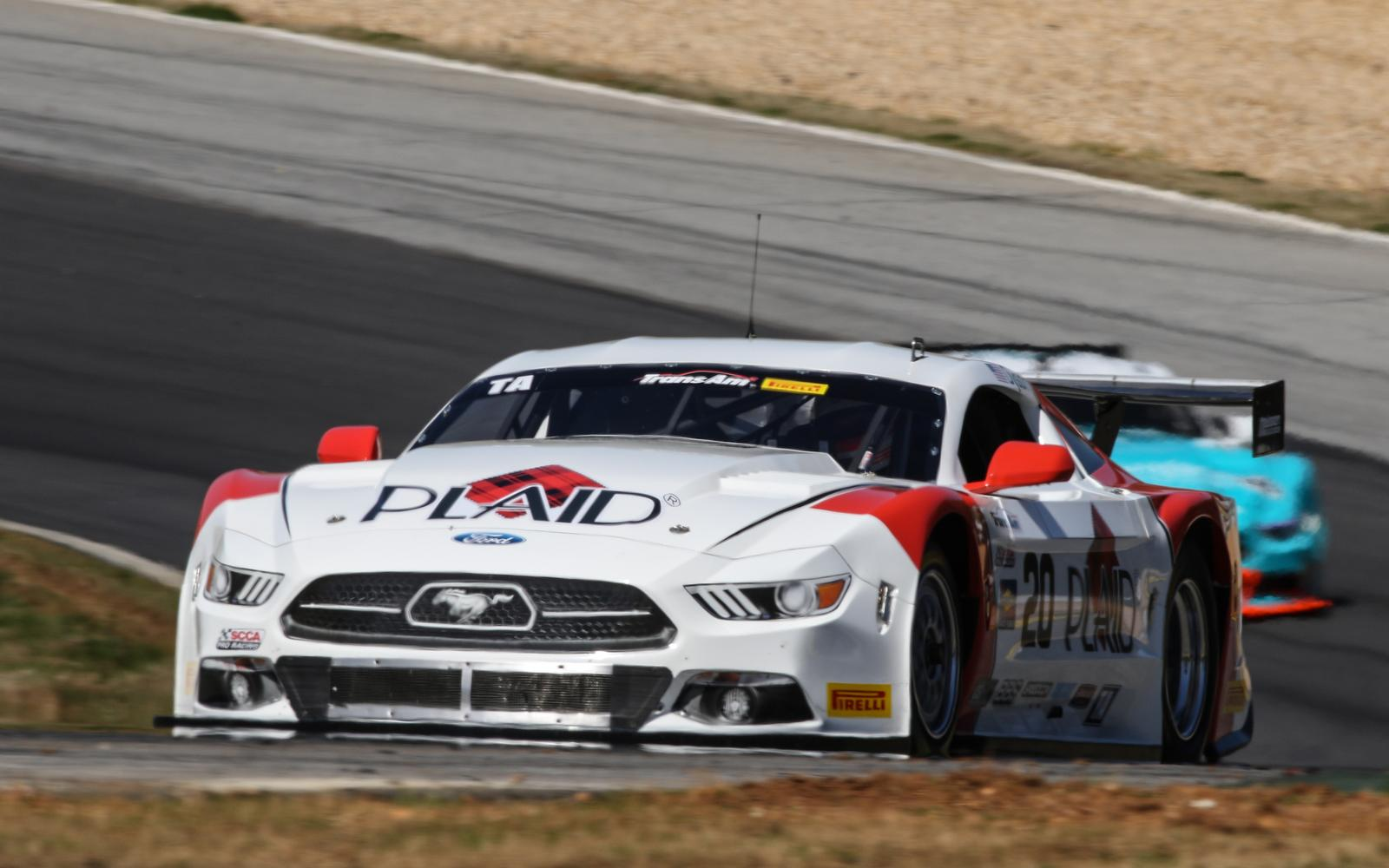Hot, Action-Packed Summer Continues for Chris Dyson with Trans Am at Pittsburgh and Mid-Ohio