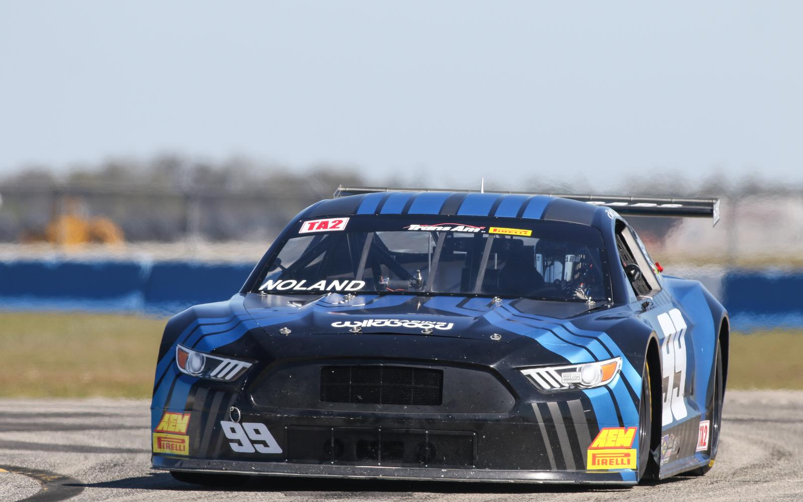 Mike Cope Racing Ready for Redemption at Mid-Ohio