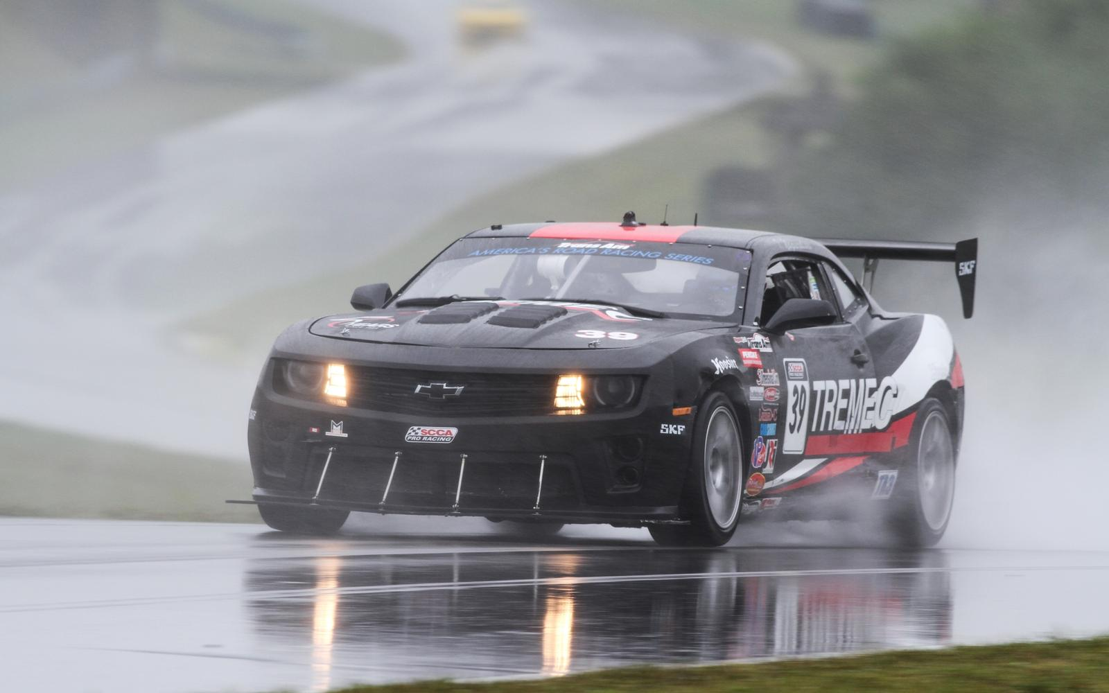 Total Performance Racing ready for fourth season of Trans Am