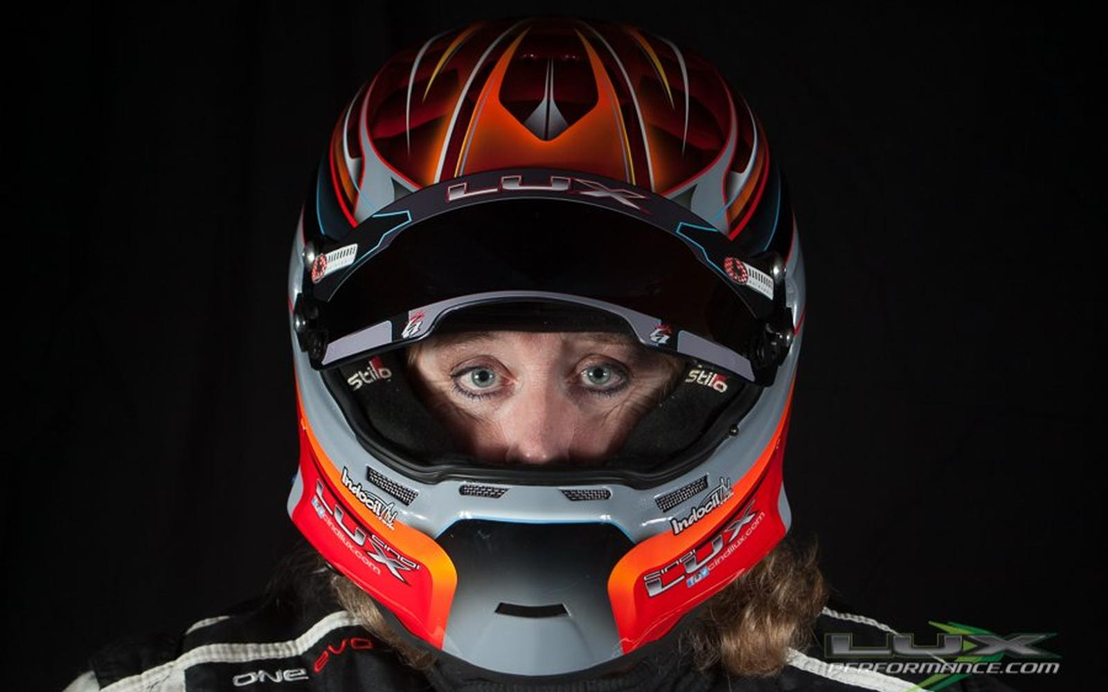 Cindi Lux Faces Down Cancer, Trans Am Series Competition Next