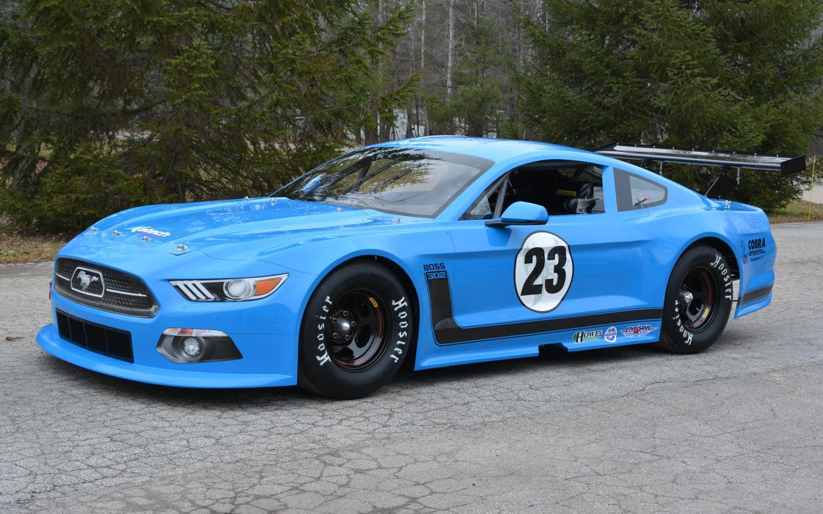 Trans Am - America\'s Road Racing Series