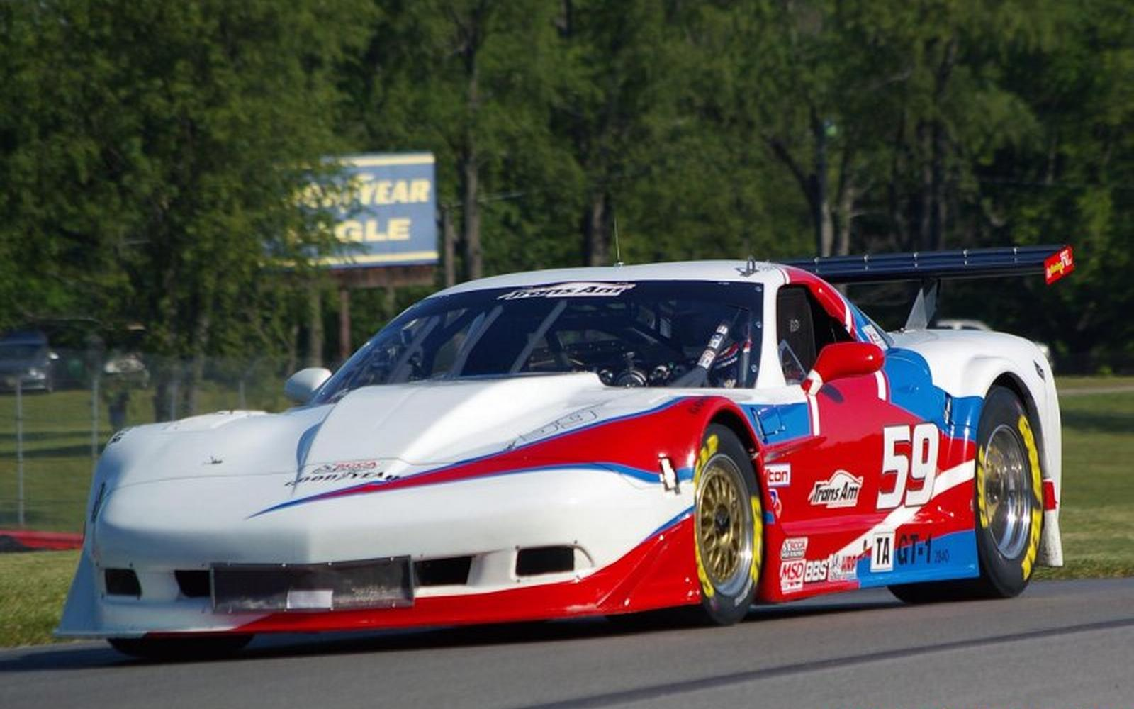 On This Day in Trans Am History: June 10, 2012