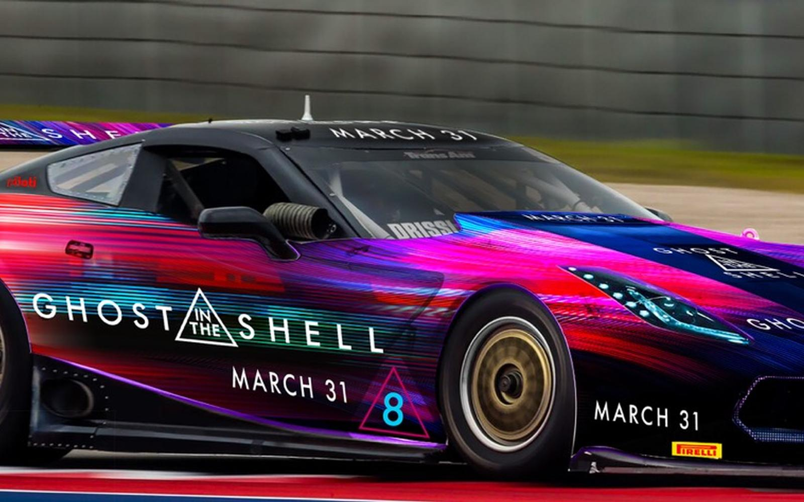 Tomy Drissi And Tony Ave Racing Ready For TransAm At Sebring