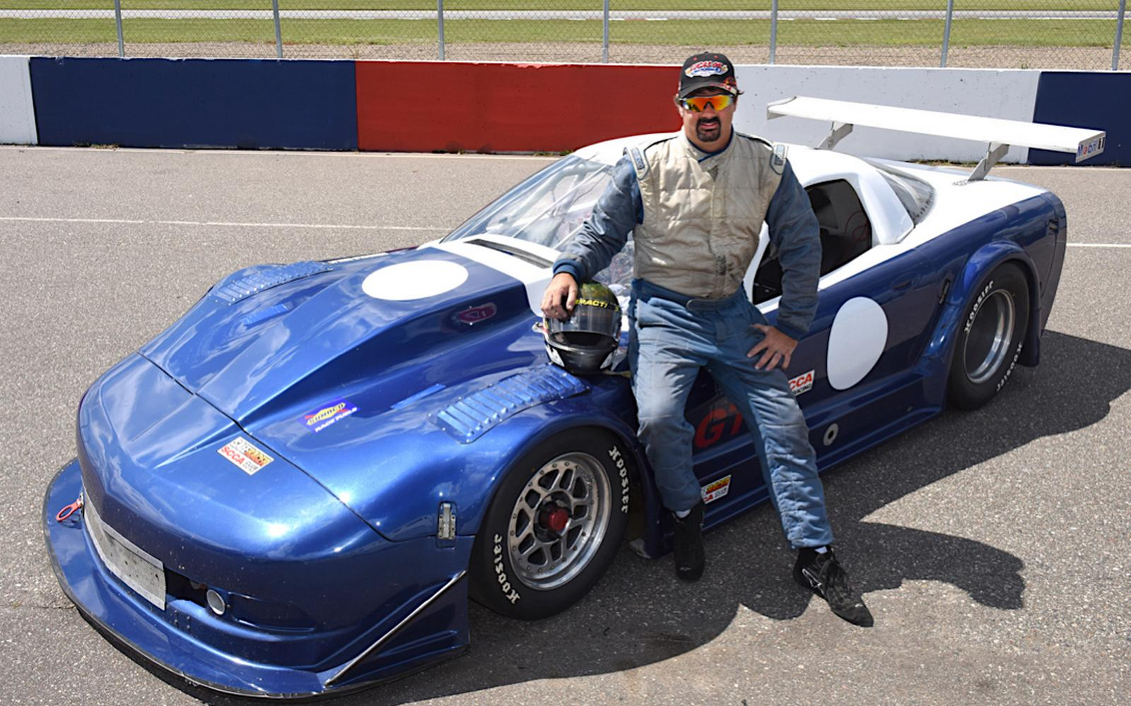 SPECTATORS WELCOME! TRANS AM RETURNS FOR FREE WEEKEND OF RACING