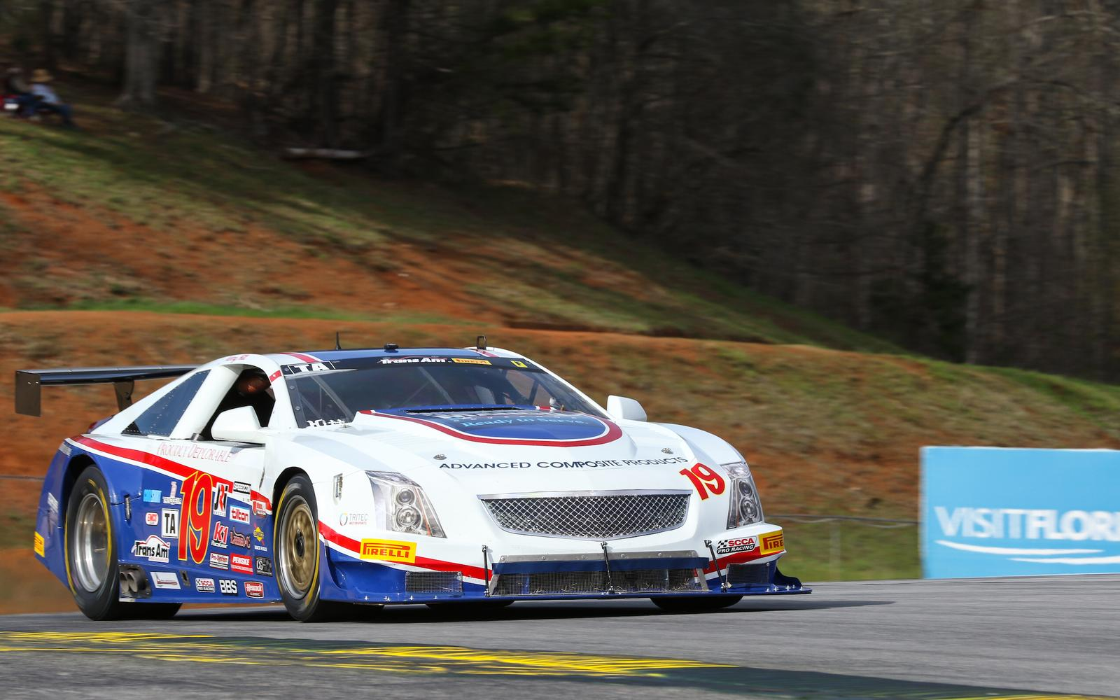 Trans Am Amongst Eight Premier Championships Set for Inaugural Pittsburgh Event