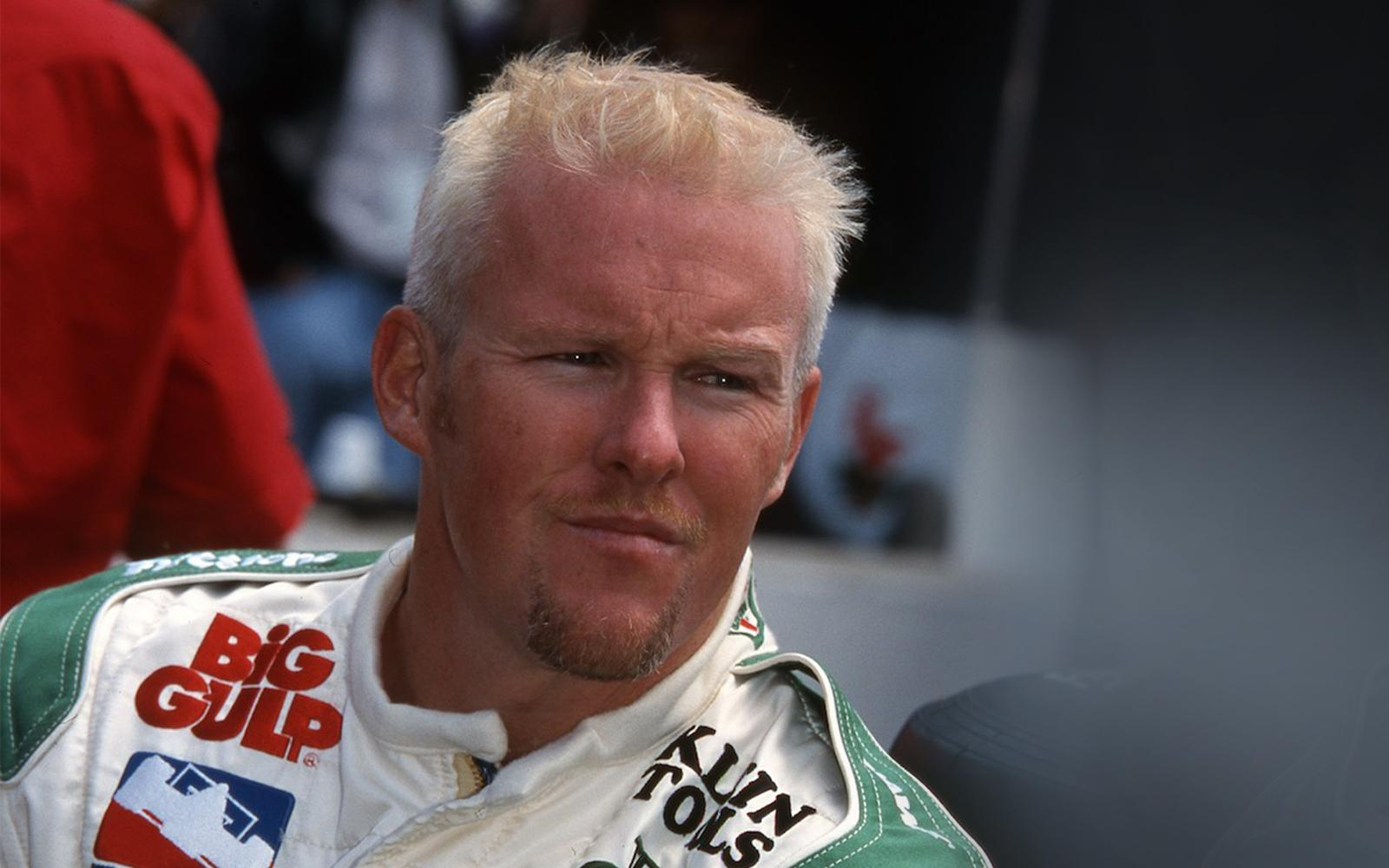 Paul Tracy to join Trans Am's TA2 class at Road Atlanta