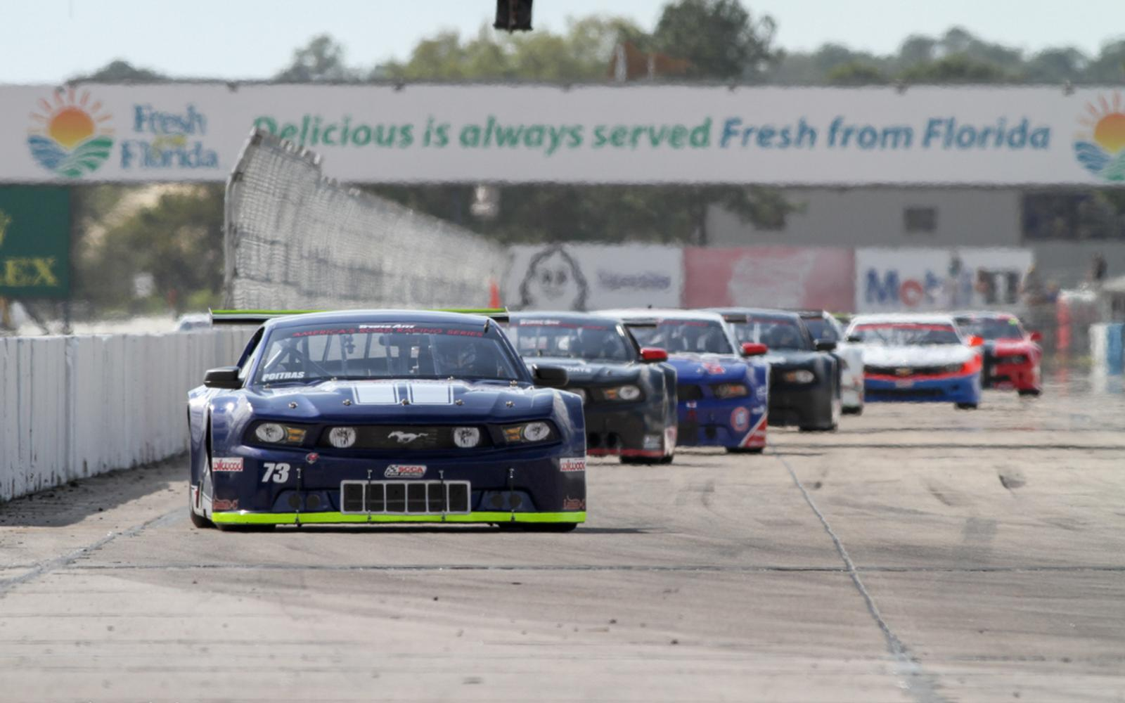 Mike Cope Racing Enterprises Post-Race Report