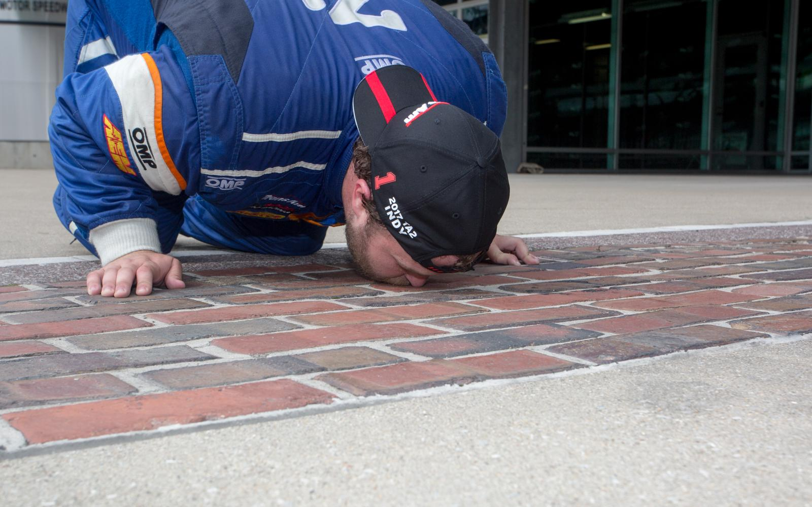 Gar Robinson goes back-to-back with TA2 victory at Indianapolis Motor Speedway