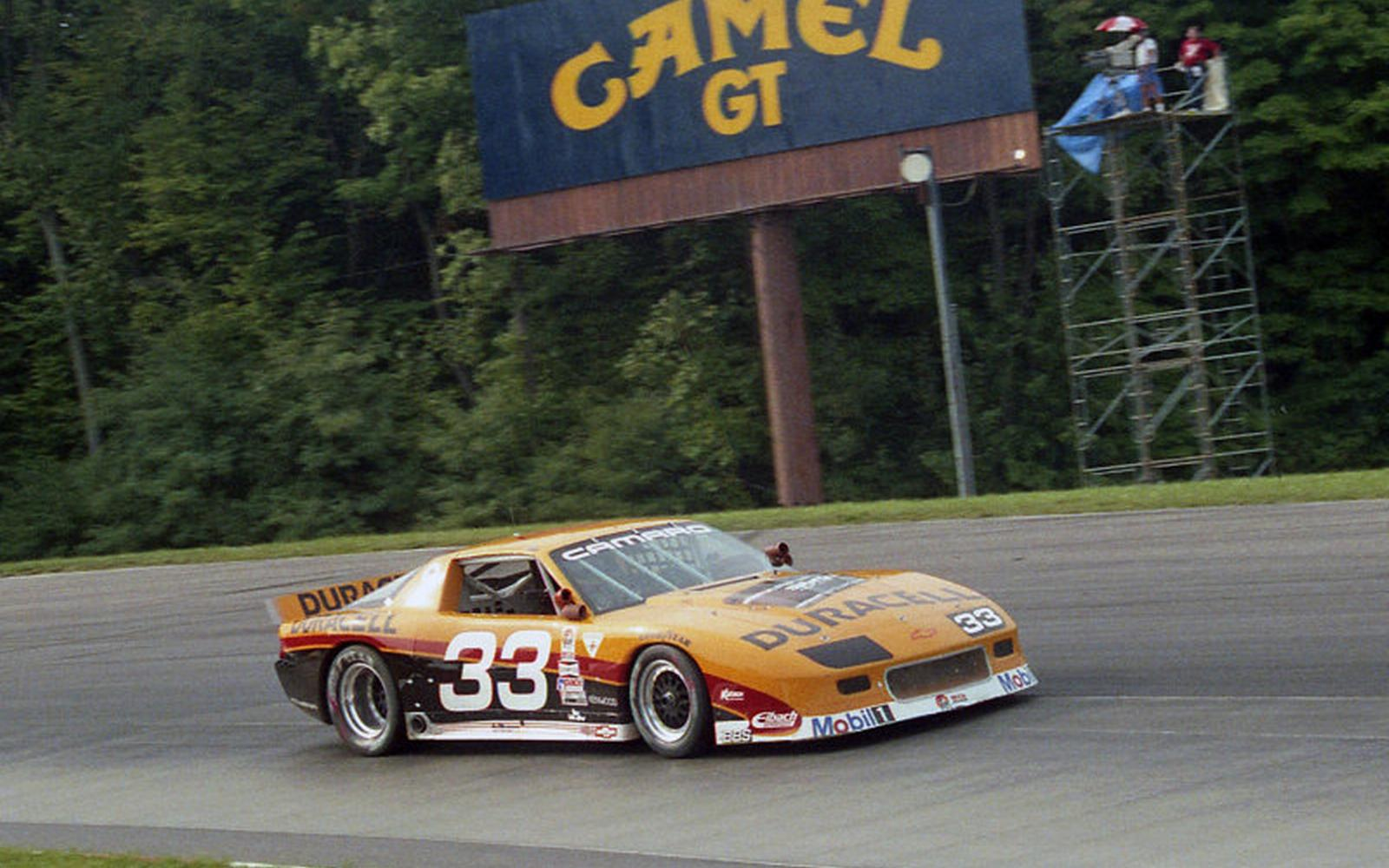 On This Day in Trans Am History: May 19, 1991