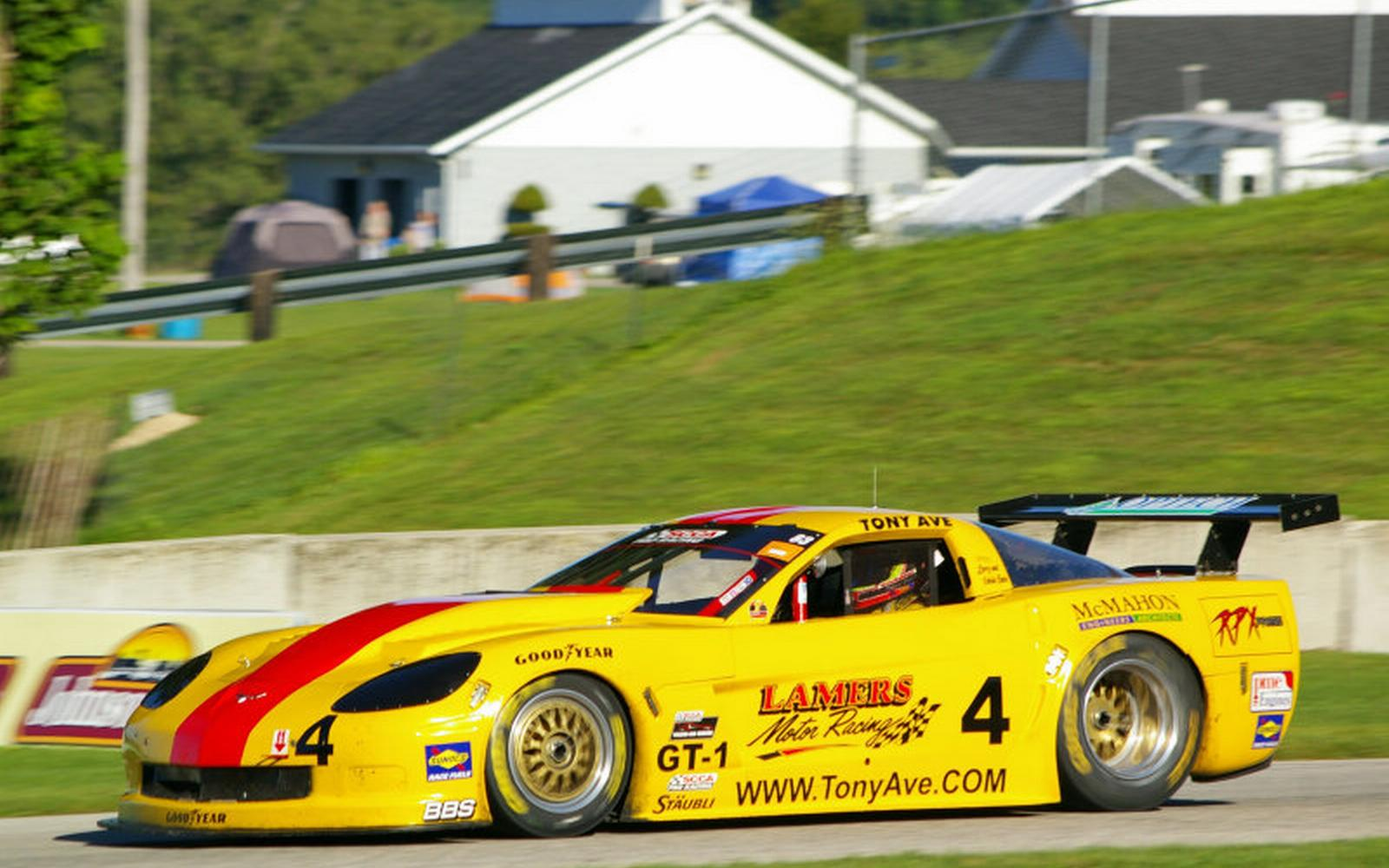 On this Day in Trans Am History: Sept. 4, 2011