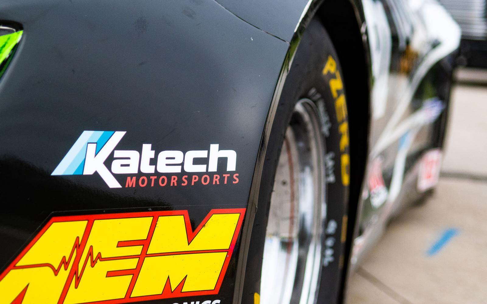 Katech Bringing Even More To Trans Am Series for 2019