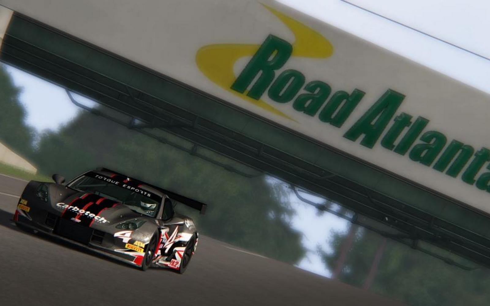 Josh Hurley and Cameron Lawrence Win Big at Virtual Road Atlanta