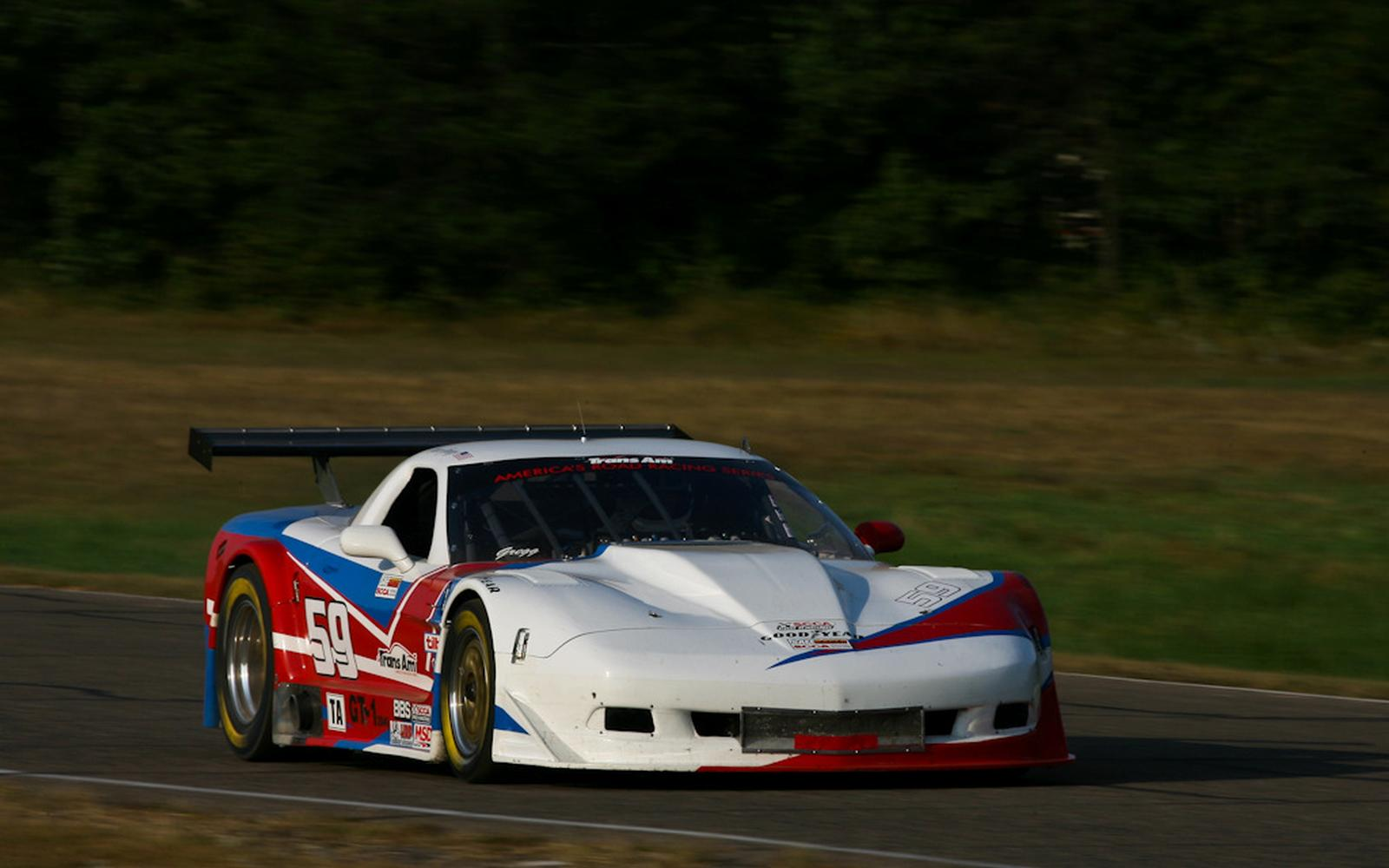 Points leader Simon Gregg claims fast lap in morning practice