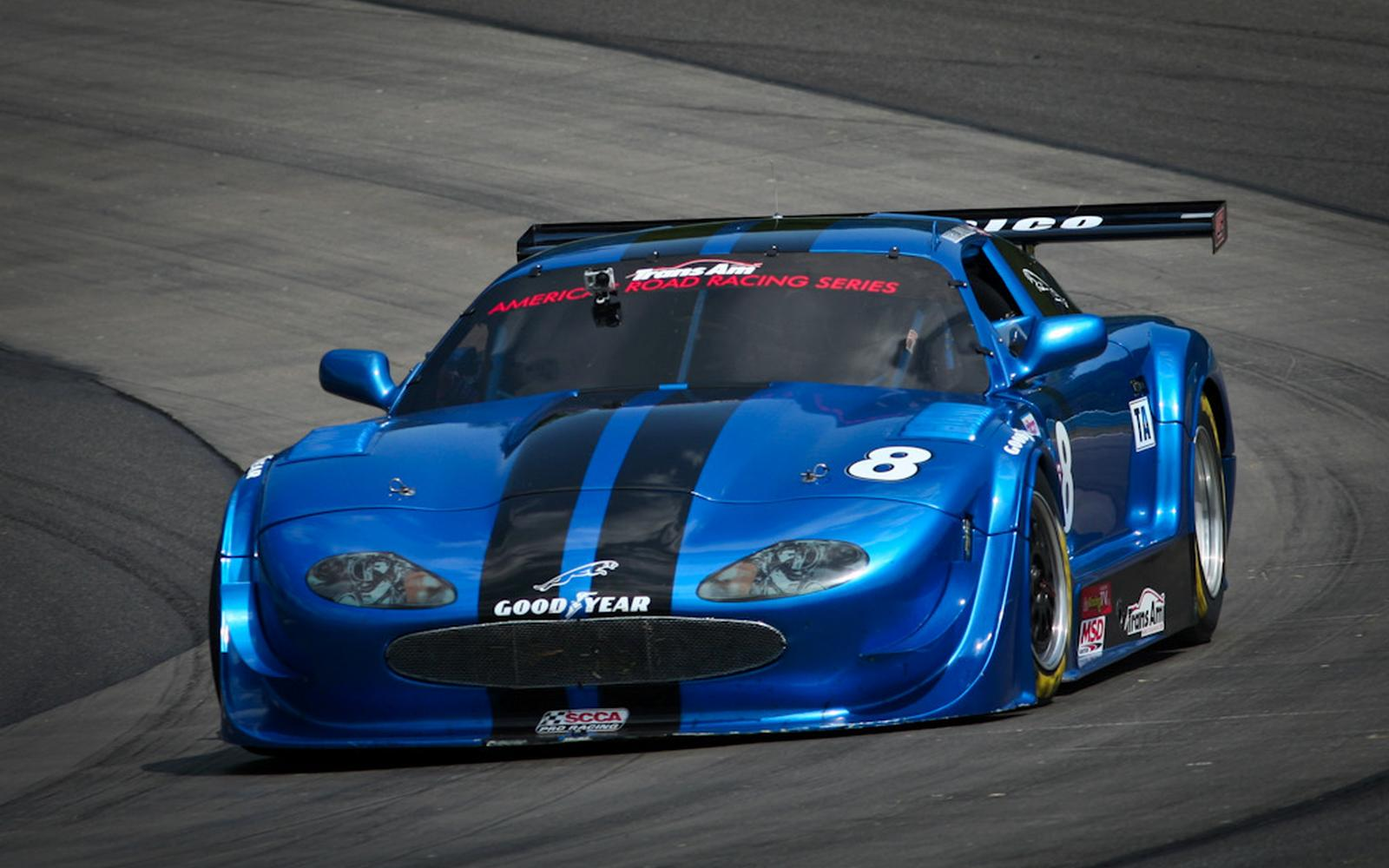 Diaz and Halsmer victorious in Trans Am race at Watkins Glen