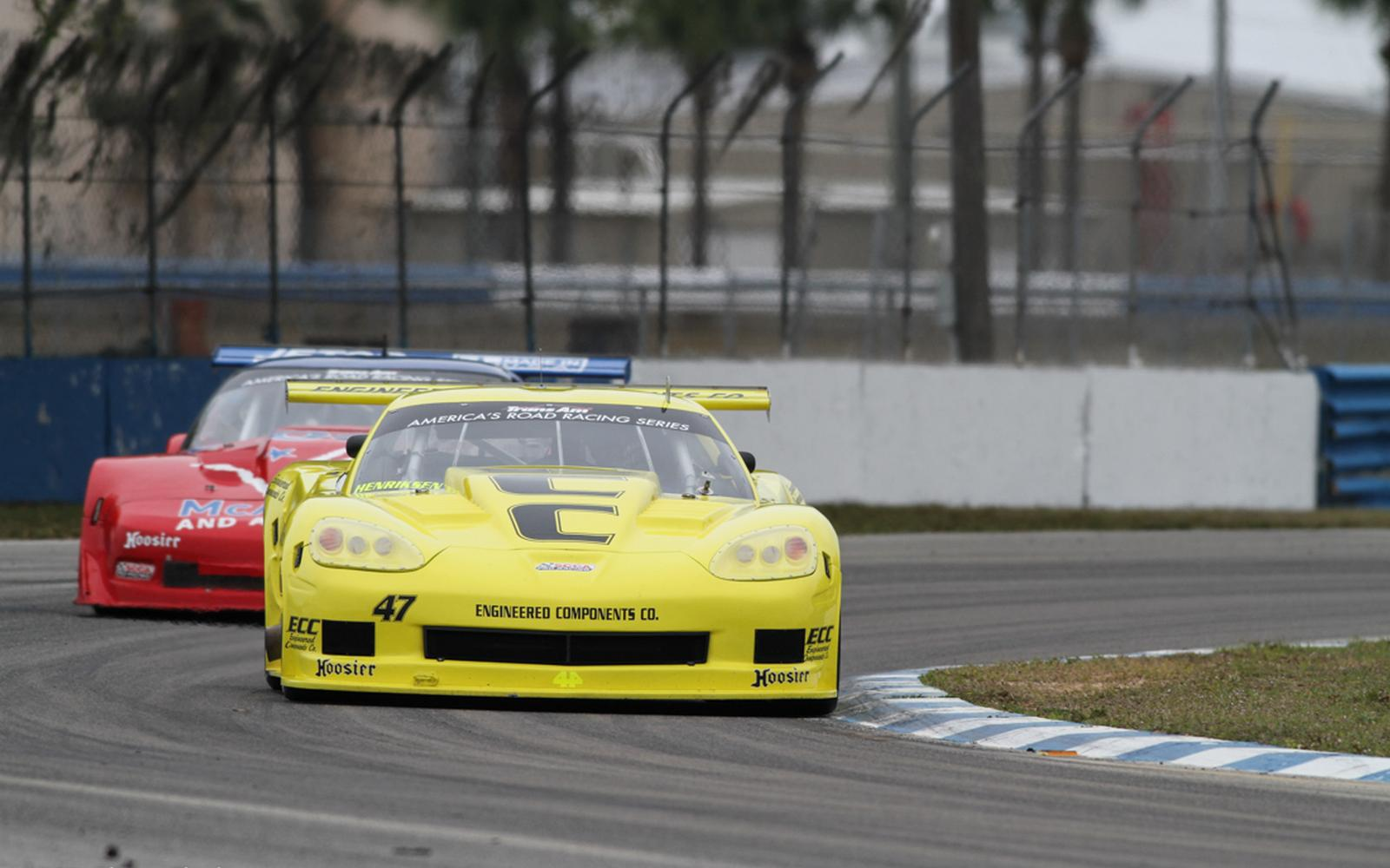ECC Motorsports ready for Round 2, Homestead