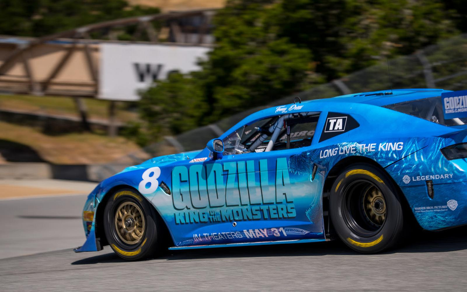 Burtin Racing Aims to Keep Strong Start to the Season Going at Lime Rock Park
