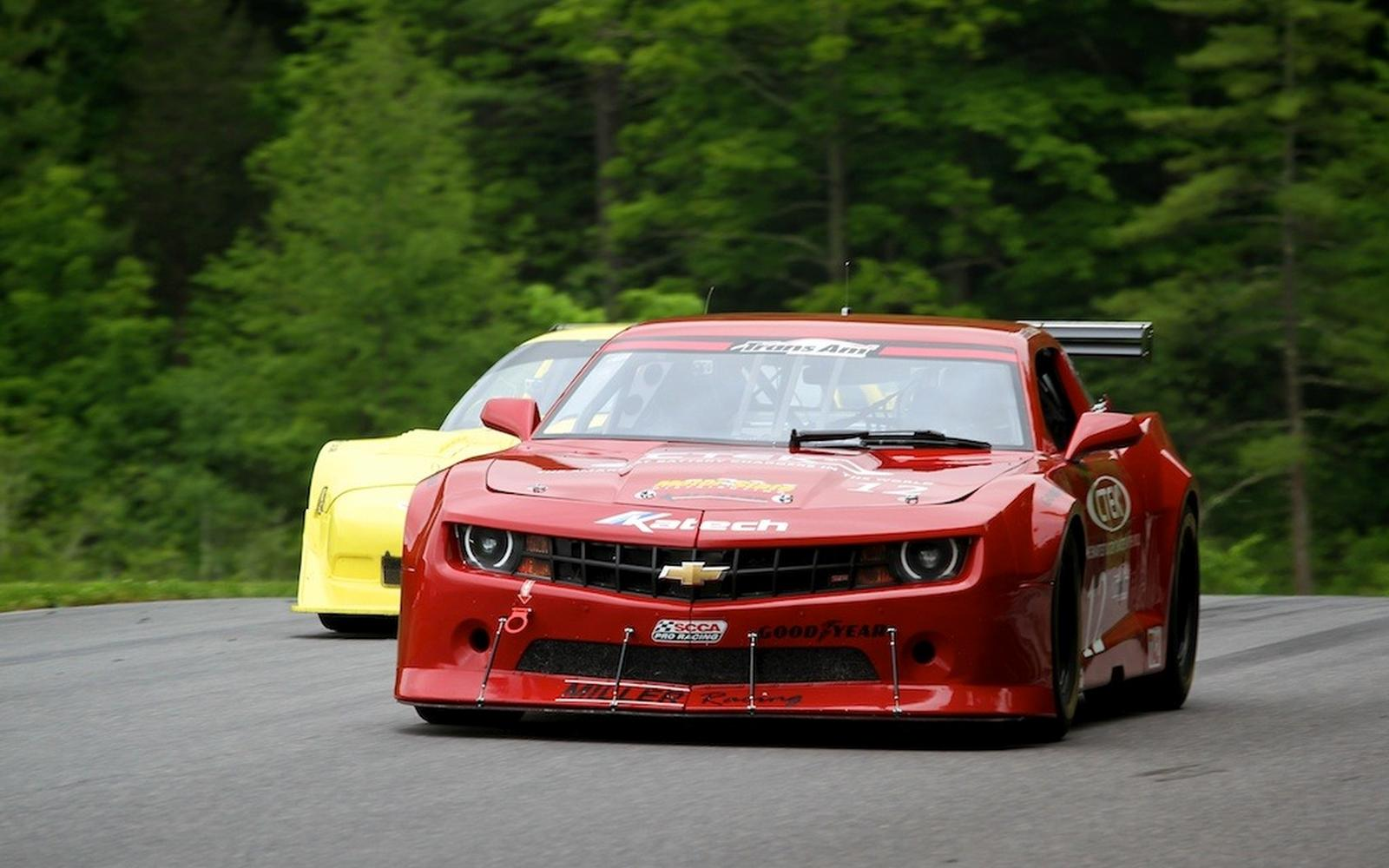 Trans Am Series to make 35th Appearance at Watkins Glen