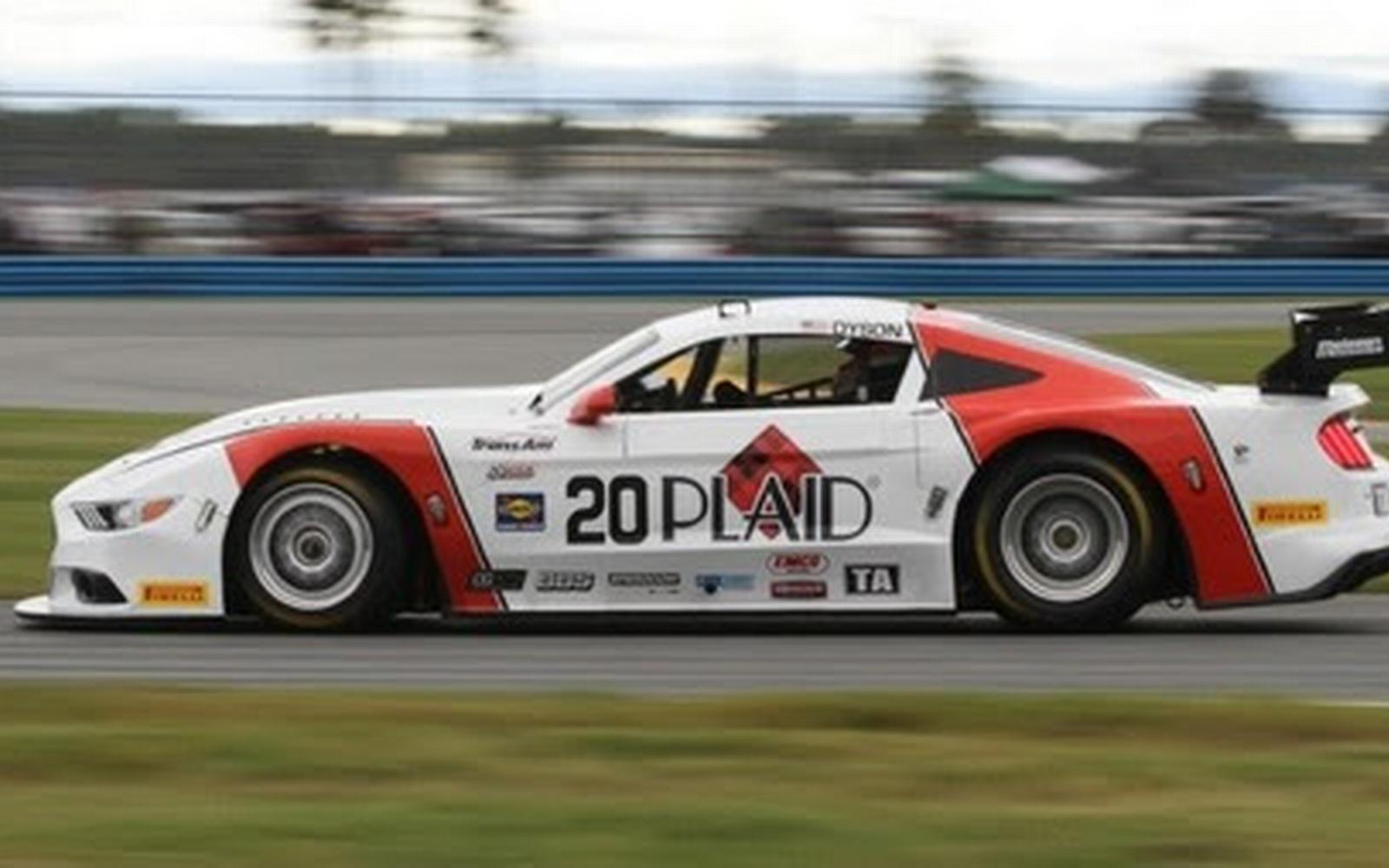 DYSON SWEEPS DAYTONA TRANS AM FINALE, TAKES 2ND IN 2019 SERIES CHAMPIONSHIP