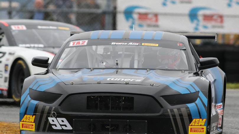 Diehl-Merrill Racing Joins Forces with Mike Cope Racing in 2020