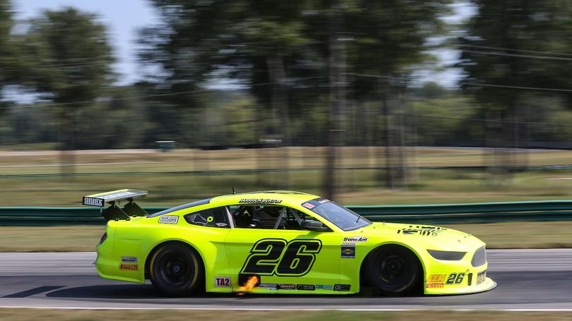 Mike Cope Racing Looking for the Top of the Podium at Road America