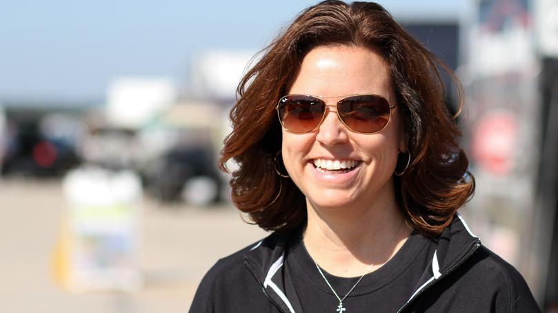 West Coast Corvette >> 3Dimensional Services Driver's Spotlight: Amy Ruman