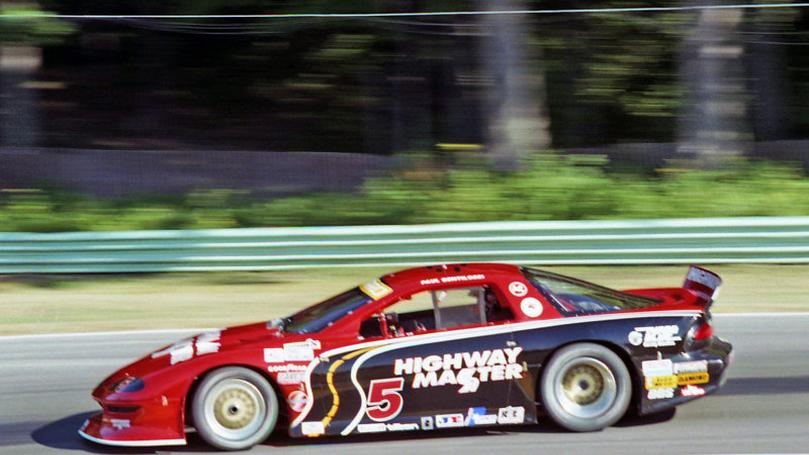 On This Day in Trans Am History: May 6, 1995