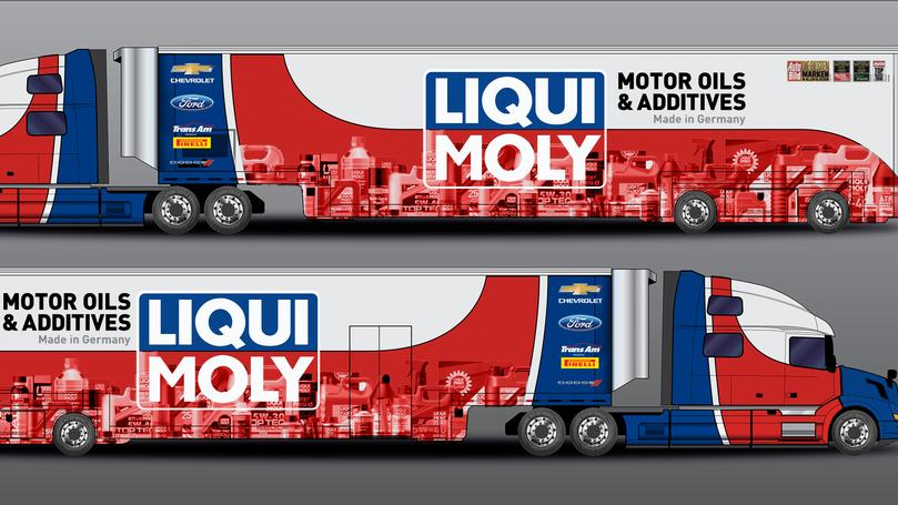 LIQUI MOLY and Stevens-Miller Racing Announce 2019 Partnership