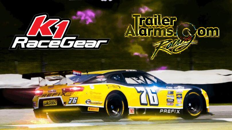 TrailerAlarms.Com and K1 Race Gear Sign On As Partners for 2020 Season with Anthony Honeywell Racing & TFB Performance; Alexander Ranch Renews Their Partnership