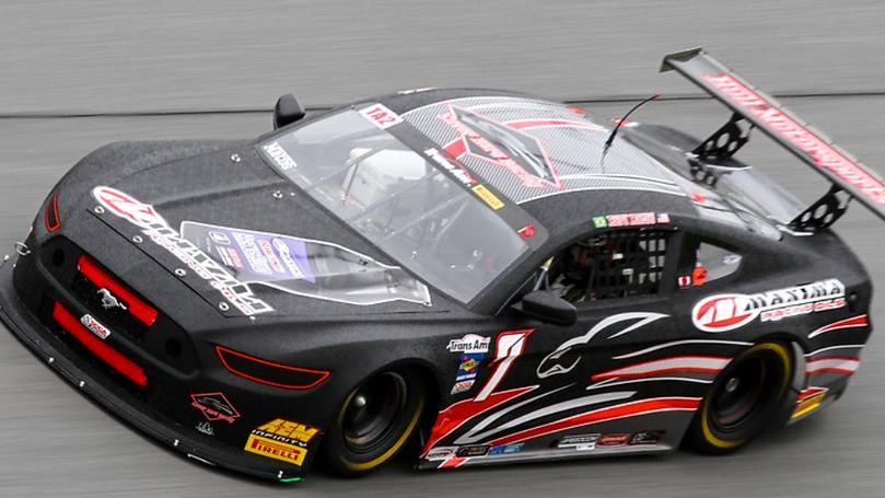2018 Champion Ready for Title Run. Pilot the #7 Howe Camaro for Silver Hare Racing