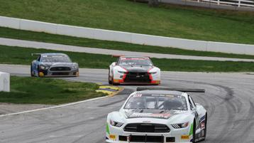 NEWS FLASH: Franklin Futrelle Hosts the TA2 Round 2 Race Replay from Road Atlanta