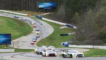Futrelle Masters Road Atlanta, Prevails for First TA2® Victory