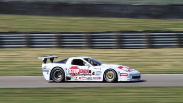 Tony Ave Racing and Ave Motorsports Ready for Stellar Effort of 2015 Trans Am Season  in Daytona Finale