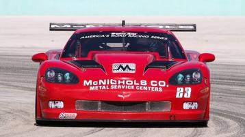 Ruman Back in Trans Am Action for Round 3 in the 100 Miles of Luna-C