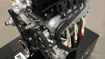 Prefix Becomes Exclusive Supplier of Trans Am TA2 Choice Engine