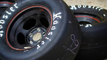 Hoosier Racing Tire named Official Tire of the Trans Am Series