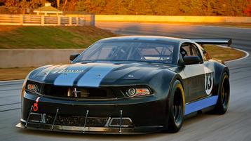 Racers Edge Expands Operations into Trans Am