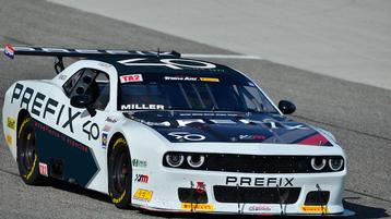 PREFIX to Celebrate 40th Year Anniversary With Full-Time Trans Am Entry